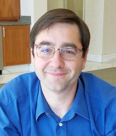 Simon Heseltine